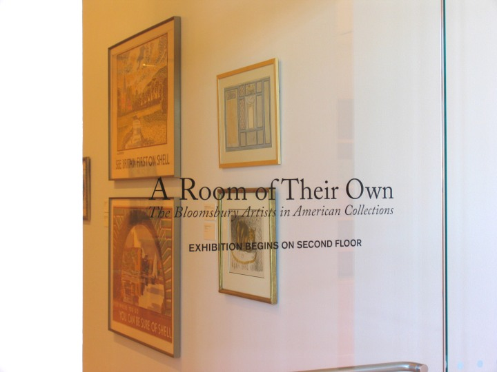 A Room of Their Own (downstairs) 002